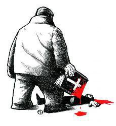Bíblia-sangue